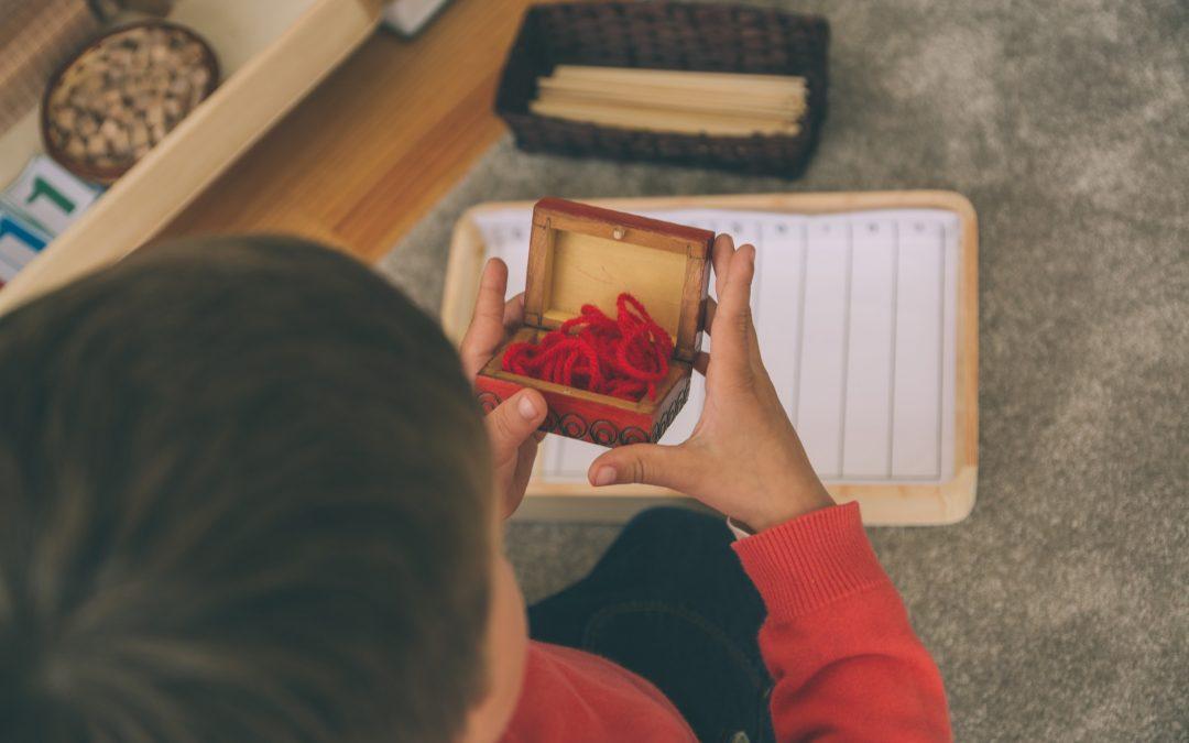 A importância da linguagem durante a infância