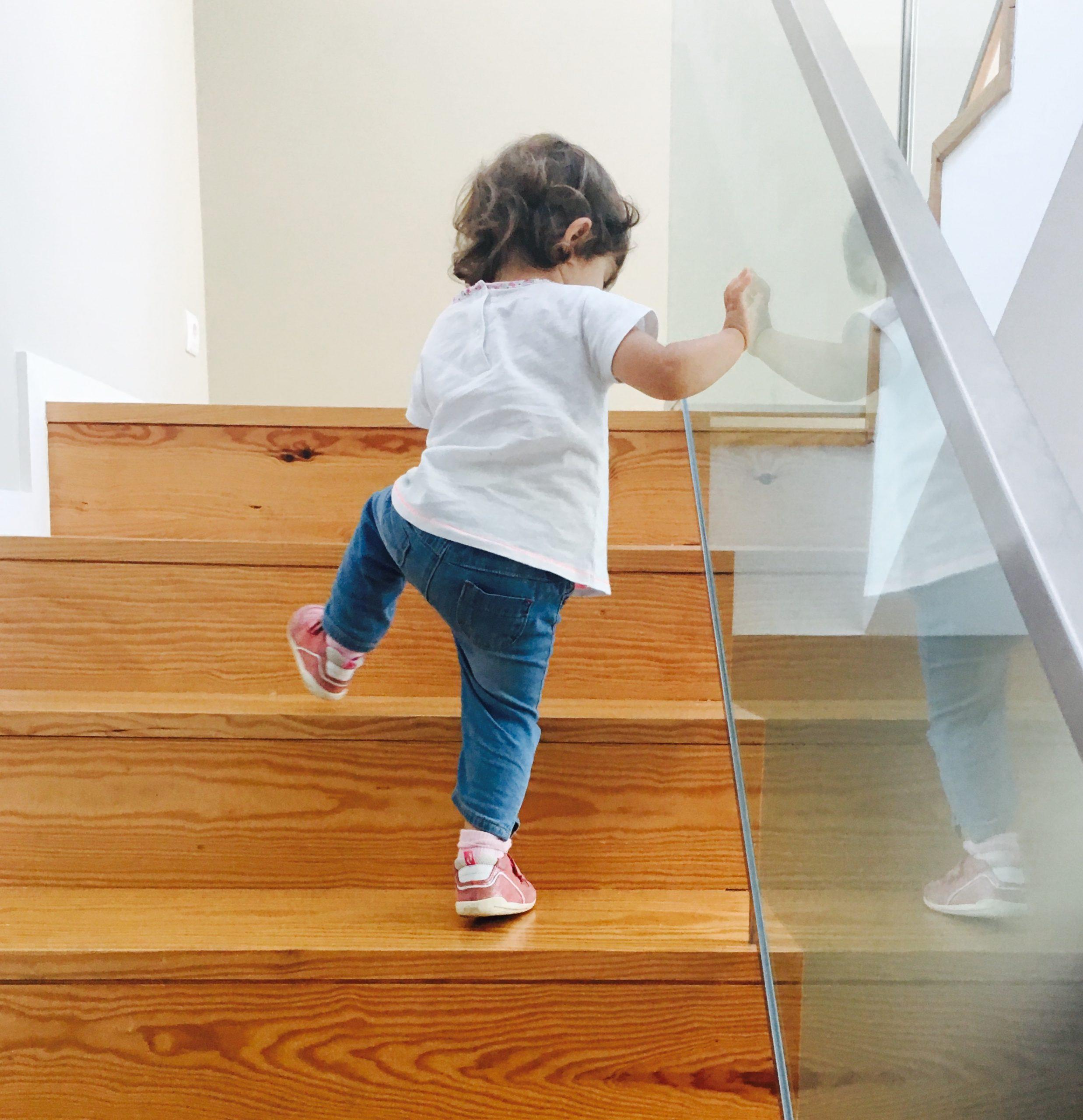 O que significa seguir a criança?