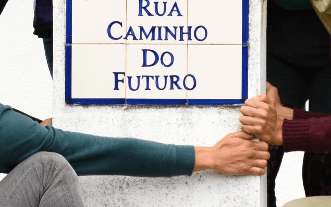 A Escola Montessori do Porto no documentário português sobre a sustentabilidade.